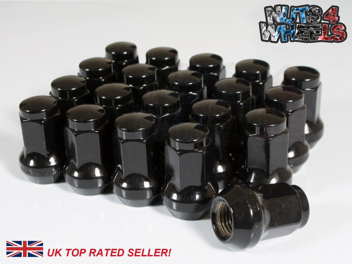 17mm Hex Nuts