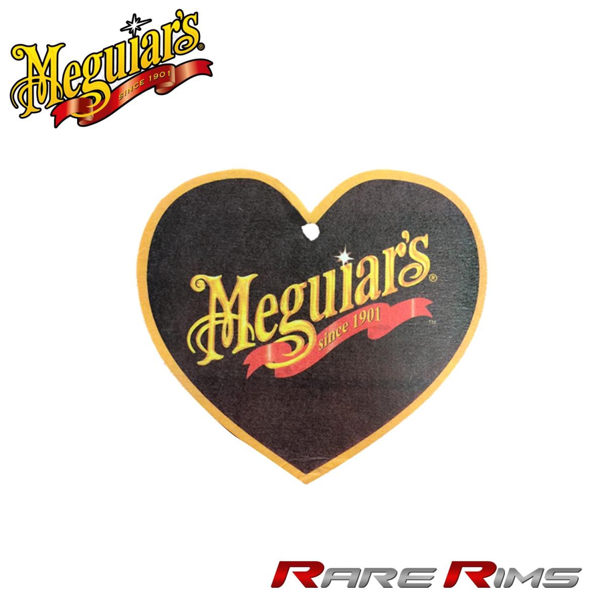 Meguiar's® Heart Air Freshener