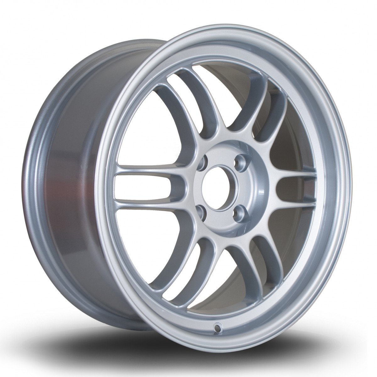 TFS301 17x7.5 5x114 ET42 Silver