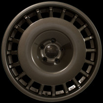 D154 17x8.5 5x120 ET38 Gunmetal