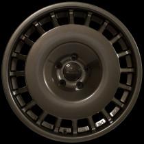 D154 17x8 4x108 ET42 Gunmetal