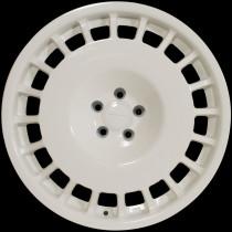 D154 18x8.5 5x100 ET30 White