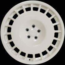 D154 18x8.5 5x114 ET30 White