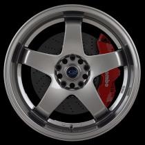 GTR-D 18x12 5x114 ET0 Bronze