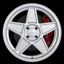RSS 17x8 4x100 ET35 Silver