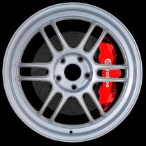 TFS301 18x8.5 5x114 ET44 Silver