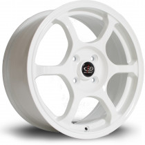 Boost 16x7 4x100 ET45 White