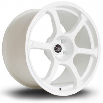 Boost 18x10 5x114 ET35 White