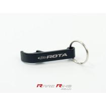 Rota Wheels Bottle Opener Keyring