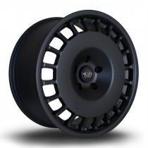 D154 18x8.5 5x120 ET35 Flat Black