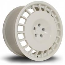 D154 18x8.5 4x108 ET20 White