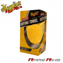 Meguiar's® Supreme Drying Towel