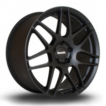 FF01 19x8.5 5x120 ET33 Flat Black