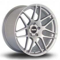 FF02 19x10 5x120 ET43 Granite Silver