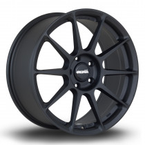 FF03 19x8.5 5x120 ET45 Flat Black 2