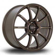 Force2 18x8.5 5x112 ET45 Matt Bronze 3