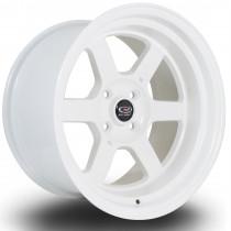 Grid-V 16x9 4x100 ET0 White
