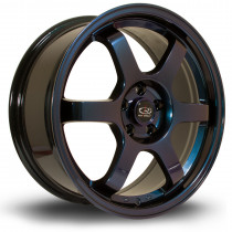 Grid 17x7.5 4x108 ET45 Neo Chrome