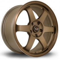 Grid 17x8 5x114 ET42 Speed Bronze