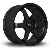 Grid 18x8.5 5x112 ET44 Flat Black