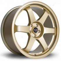 Grid 18x8.5 5x100 ET44 Gold