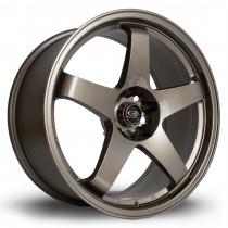 GTR 19x9 5x114 ET20 Bronze