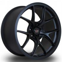 KBF 18x9.5 5x100 ET38 Flat Black