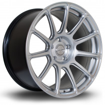 LC888 19x10 5x120 ET37 Hyper Silver