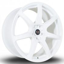 ProR 18x8.5 5x100 ET44 White