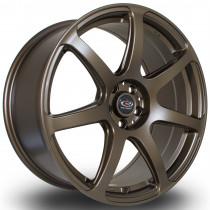 Pro R 18x8.5 5x114 ET44 Matte Bronze 3