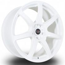 Pro R 18x8.5 5x112 ET45 White