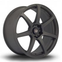 Pro R 19x8.5 5x120 ET30 Flat Black 2