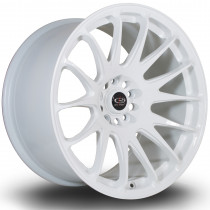 Reeve 18x10 5x114 ET20 White