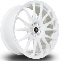 Reeve 18x8.5 5x108 ET42 White