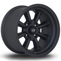 RKR 15x9 4x114 ET0 Flat Black 2