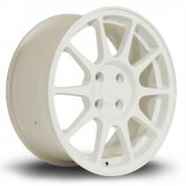 RSPEC 16x7 4x100 ET45 White