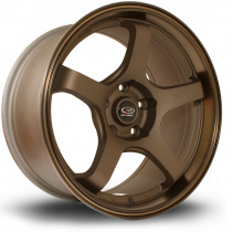 RT5 17x9 5x114 ET25 Speed Bronze