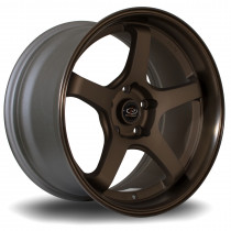 RT5 18x10 5x120 ET20 Speed Bronze