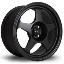 Slip 16x8 4x100 ET34 Flat Black