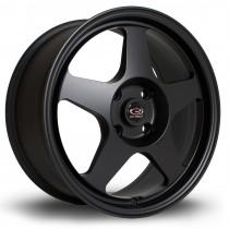 Slip 17x7.5 4x100 ET45 Flat Black