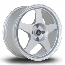 Slip 17x7.5 4x108 ET25 Silver