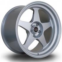 Slip 18x10.5 5x114 ET12 Silver
