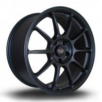 SS10 18x8.5 5x114 ET44 Flat Black