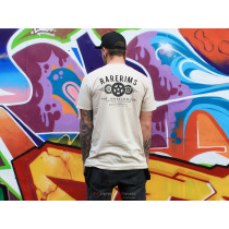 "Rarerims ""The Wheel House"" T-Shirt"