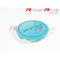 Rota Centre Cap - Flat Top - Teal