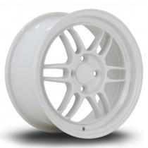 TFS301 15x7 4x100 ET38 White