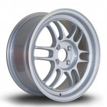 TFS301 16x7 4x100 ET38 Silver