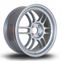 TFS301 17x7.5 4x108 ET40 Silver