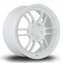 TFS301 17x7.5 5x114 ET42 White
