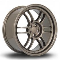 TFS301 18x8.5 5x100 ET44 Bronze